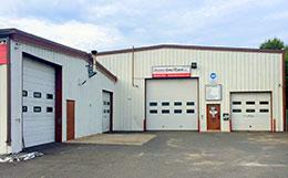 Absolute Car Care Facility