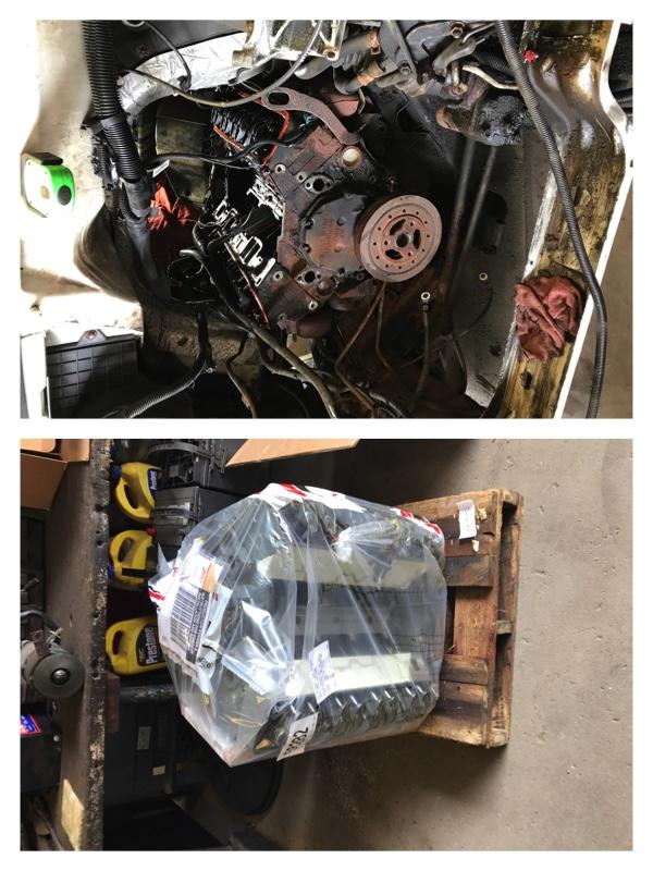 Old Truck Engine Repair in Framingham MA - Absolute Car Care
